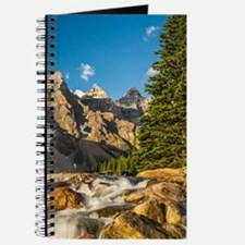 Mountain River Journal