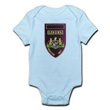 Lebowa Reaction Unit Infant Bodysuit