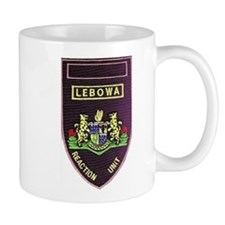 Lebowa Reaction Unit Mug
