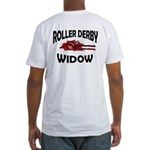 Bradentucky Derby Widow Fitted T