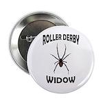 """Derby Widow 2.25"""" Button (10 pack)"""