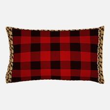 Wild Rob Roy Tartan Pillow Case