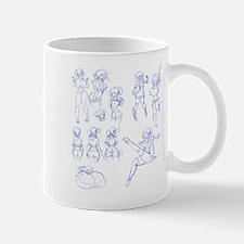 doodles Mugs