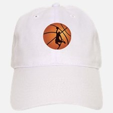 Basketball dunk Baseball Baseball Cap