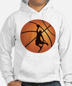 Basketball dunk Jumper Hoody