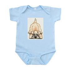 Cute So what Infant Bodysuit