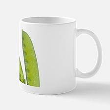 Snow Peas Mugs
