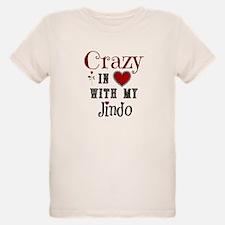 Cute Jindo T-Shirt