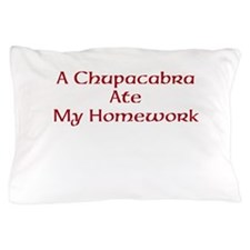 Bad Chupacabra! Pillow Case