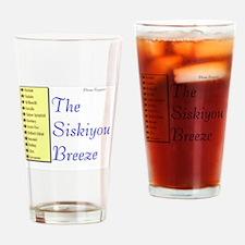 Siskiyou15.JPG Drinking Glass