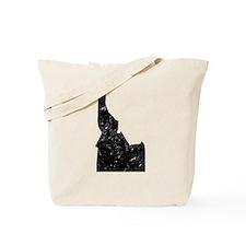Idaho Silhouette Tote Bag
