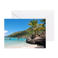 Beach Greeting Cards