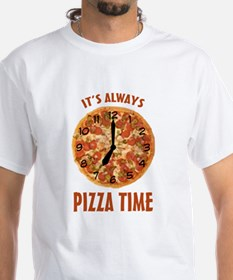 Funny Pizza Shirt