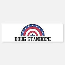 DOUG STANHOPE - bunting Bumper Bumper Bumper Sticker