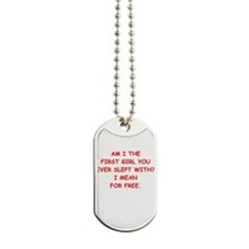 loser Dog Tags