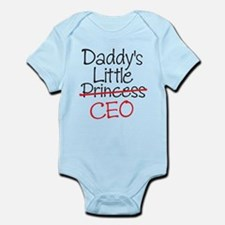 Daddy's Little Princess - Daddy's Little CEO Body