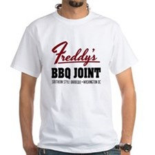 Freddy's BBQ Joint Washington DC T-Shirt