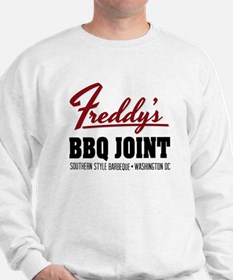 Freddy's BBQ Joint Washington DC Sweatshirt