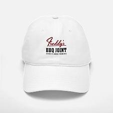 Freddy's BBQ Joint Washington DC Baseball Baseball Cap