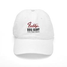 Freddy's BBQ Joint Washington DC Baseball Cap