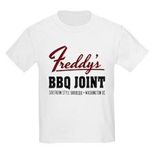 Freddy's BBQ Joint Washington DC T-Shirt