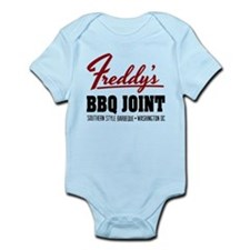 Freddy's BBQ Joint Washington DC Body Suit