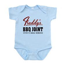 Freddy's BBQ Joint Washington DC Body Suit