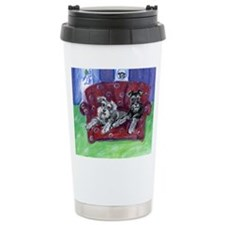 Cute Angie Travel Mug