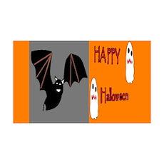 Halloween Bat Wall Decal Wall Decal