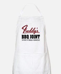 Freddy's BBQ Joint Washington DC Apron