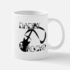 DADDY ROCKS! Mug