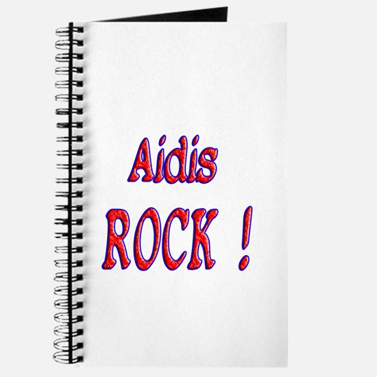 Aidis Rock ! Journal