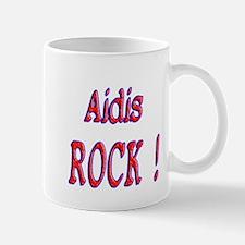 Aidis Rock ! Mug