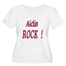 Aidis Rock ! T-Shirt