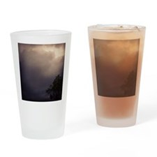 Shorty & A Short Stack Drinking Glass