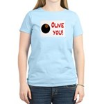 OLIVE YOU Women's Light T-Shirt