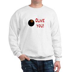 OLIVE YOU Sweatshirt