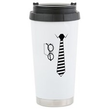 Cute Business owner Travel Mug