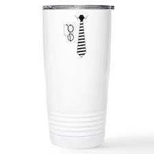 Unique Success Travel Mug