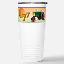 Cool Tractor Thermos Mug