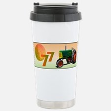 Unique Model Travel Mug