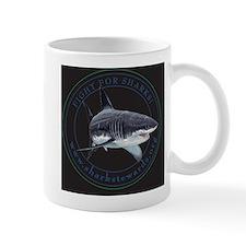 Fight For Sharks  Mug