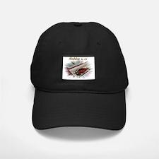 Heddon 104 Baseball Hat