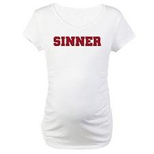 SINNER Shirt