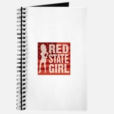 Red State Girl Journal