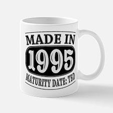 Made in 1995 - Maturity Date TDB Mug