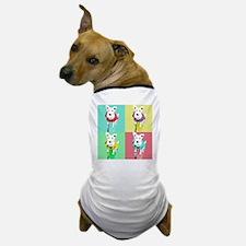 Dog Pop Art Warholesque Dog T-Shirt
