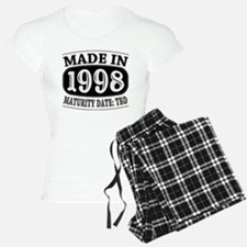 Made in 1998 - Maturity Dat Pajamas