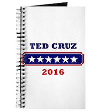 Unique Cruz Journal