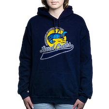 Land Crabs Law Women's Hooded Sweatshirt